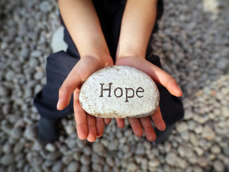 What's Hope?