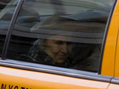 A Taxi Driver's Tale