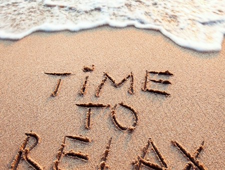Unwind and relax in under six minutes.