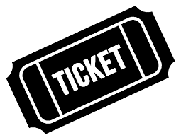 The Ticket - Author Unknown