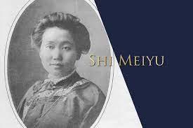 Shi Meiyu - The Remarkable Story of China's 'Bible Women'