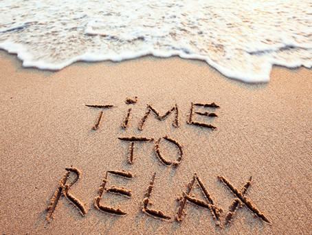 Clear your mind and relax to beautiful film alongside relaxing soothing music. You deserve it.
