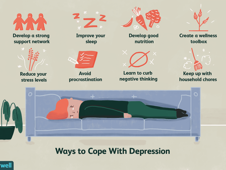 How to fight Depression without Medicine.