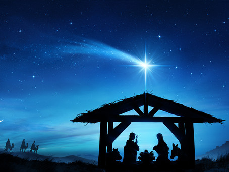 An interview with me by Kitty Parsons of Pembrokeshire Online on the true meaning of Christmas