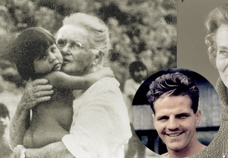 Elisabeth Elliott – The Missionary who lived with the Tribe that killed her husband...
