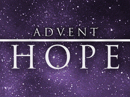 Advent Hope - Fr Daniel Berrigan