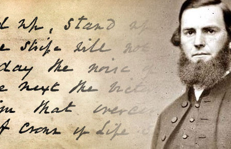 """""""Stand Up, Stand Up for Jesus"""" – Hymn Story"""