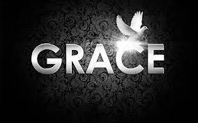 Grace – Author Unknown