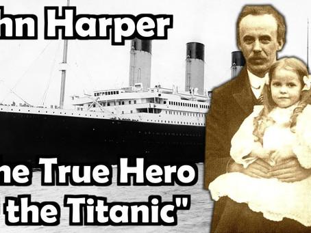The True Hero of the Titanic