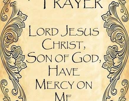 Answering Jesus' Prayer