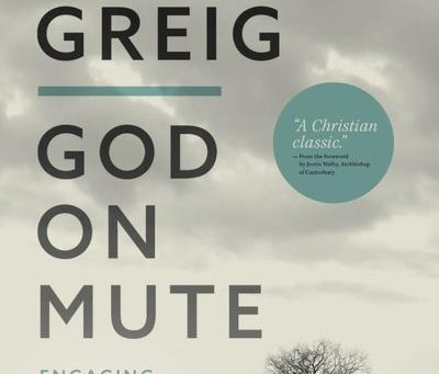 The Silence of Unanswered Prayer - God on Mute - Book Review