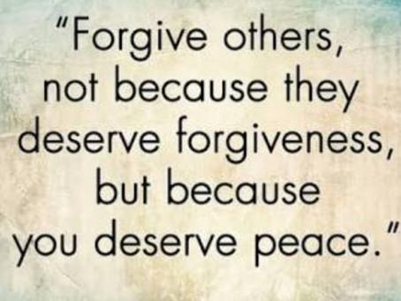 Forgiveness - Spirituality Video