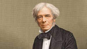 Michael Faraday and his Christian Faith which influenced his Science
