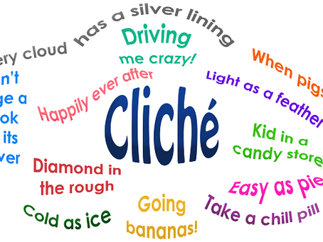 Kids and Cliches