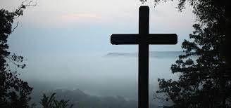 Life in the Shadow of the Cross