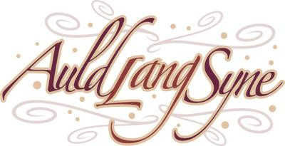 Auld Lang Syne- In Gratitude of Old Friends