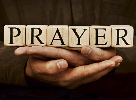 7 Thoughts on Prayer