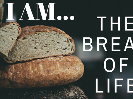 Could We Be the Bread of Life?