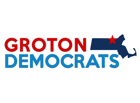 Groton Democrats to Meet June 28, 4 pm by Zoom