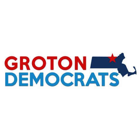 Groton Democrats Logo