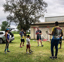Dream to Reality; How to further develop Puerto Rico Lacrosse