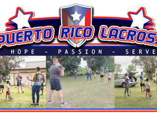 TRAINING THE TRAINERS; IT WILL BE AN EPIC SUMMER IN CABO ROJO!