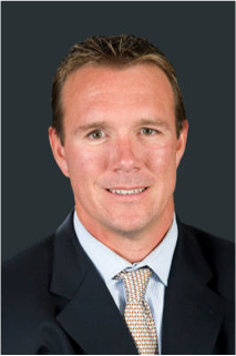 Andrew Whitley, Puerto Rico Lacrosse Assistant Coach