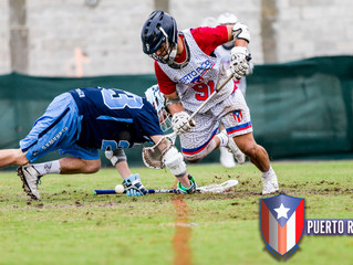 Potomac's Christian Esquilin faces aftermath of Fort Lauderdale Airport shooting on way to lacrosse