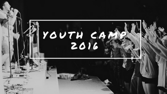 Youth Camp 2016 Review