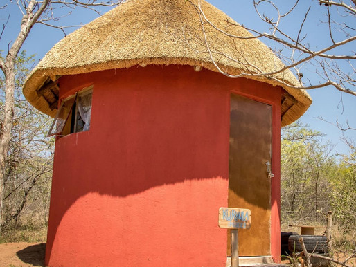 5 Unique and awesome airbnb's in South Africa
