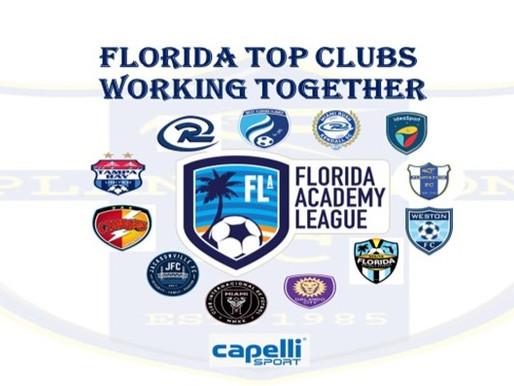 Florida Academy League