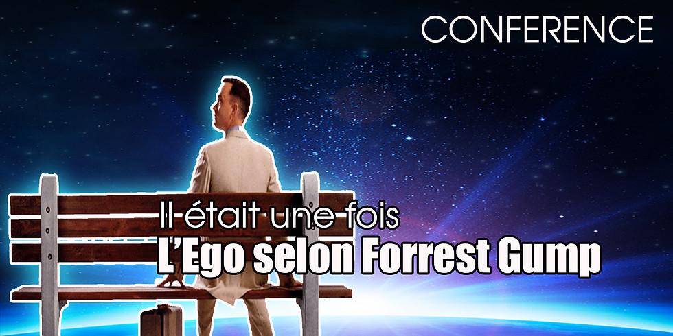 L'ego selon Forrest Gump