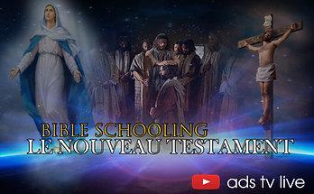 CURSUS 2020: Bible Schooling