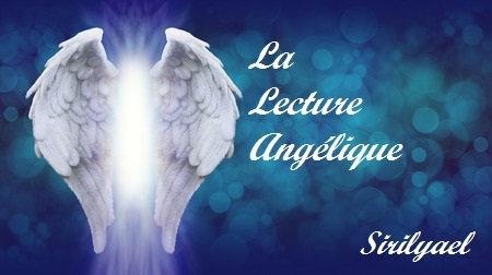 Lecture Numéro-Angélique