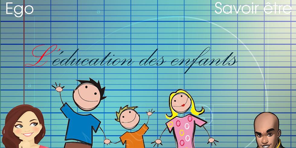 #11 L'Ego dans l'éducation des enfants