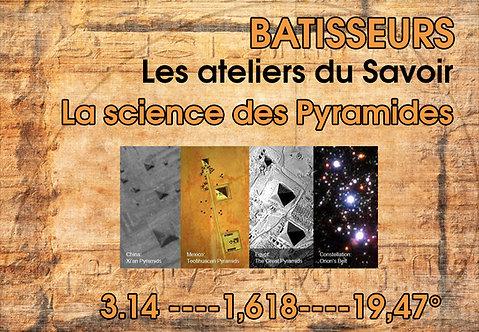 La Science des Pyramides #4 - Power Point
