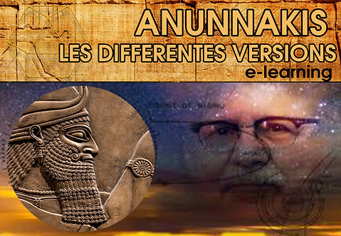 Anunnakis : Les différentes versions