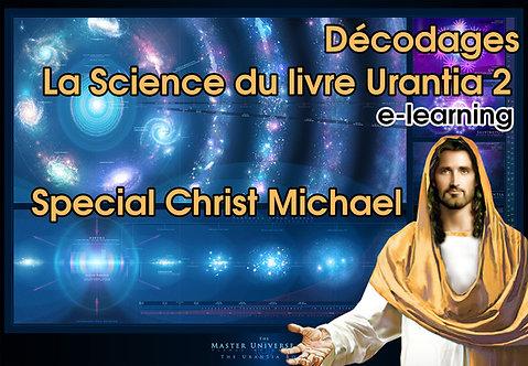 Le livre d'Urantia 2_Spécial Christ Micaël