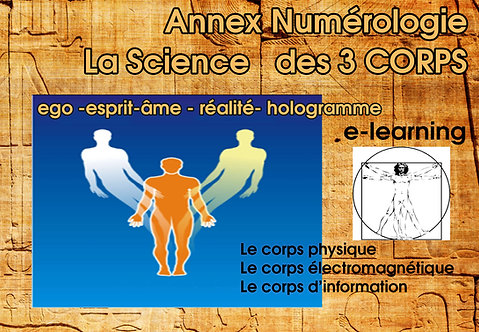 La science des 3 corps