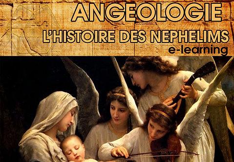 L'histoire des Néphelims