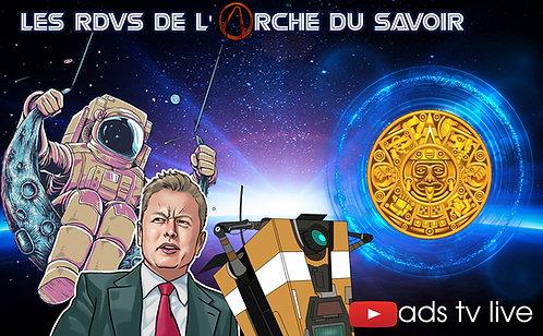 CURSUS 2020 : RDV ADS