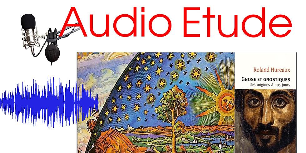 "Etude Audio d'une Emission Radio sur la ""GNOSE"""