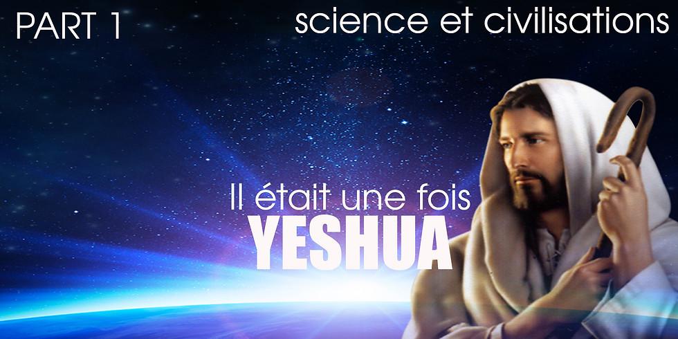 YESHUA #1