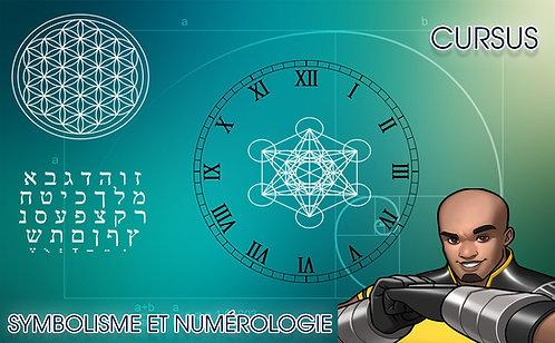 CURSUS 2019 : Symbolisme et Numérologie