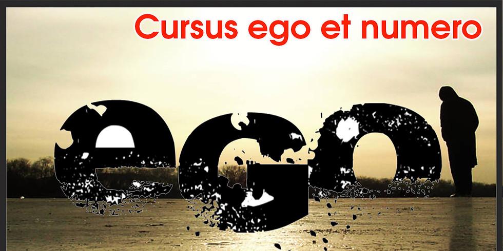 L'Ego du 1
