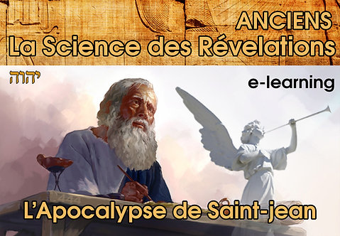 Apocalypse de St Jean #1-Power Point