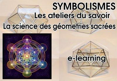 La Science des Géométries Sacrées