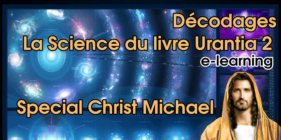 L'époque de l'effusion de Micaël (Fascicule 121)