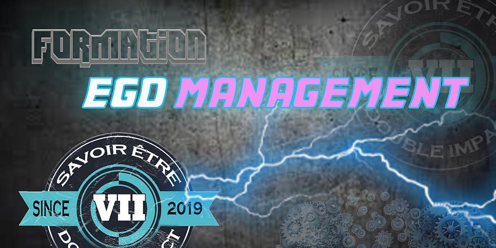 Formation Ego Management
