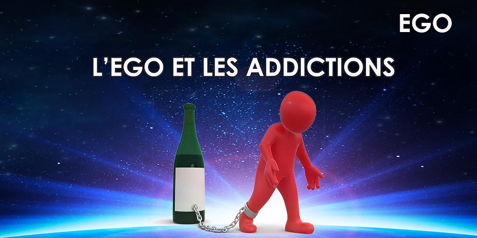 L'Ego et les Addictions